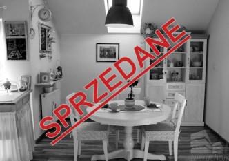 mieszkanie na sprzedaż - Bielsko-Biała, Olszówka