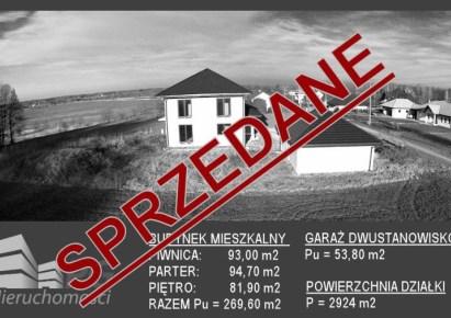 dom na sprzedaż - Jasienica, Rudzica