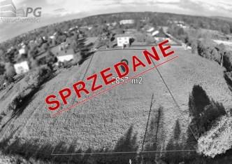 działka na sprzedaż - Czechowice-Dziedzice