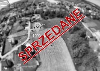 działka na sprzedaż - Jasienica, Międzyrzecze Górne