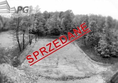 działka na sprzedaż - Bielsko-Biała, Lipnik
