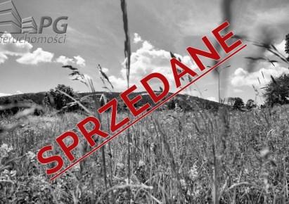 działka na sprzedaż - Bielsko-Biała, Kamienica