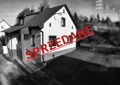 dom na sprzedaż - Czechowice-Dziedzice, Czechowice Górne