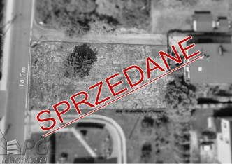 działka na sprzedaż - Czechowice-Dziedzice (gw), Ligota