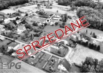 działka na sprzedaż - Czechowice-Dziedzice, Brożysko