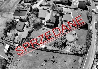 dom na sprzedaż - Czechowice-Dziedzice (gw), Zabrzeg